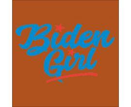 Biden Girl Mask