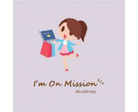 I'm On Mission