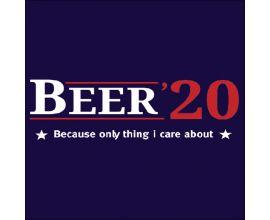 Beer 20 Mask