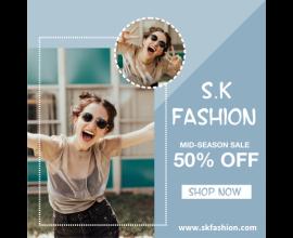 Sk Fashion Sale (1080x1080)