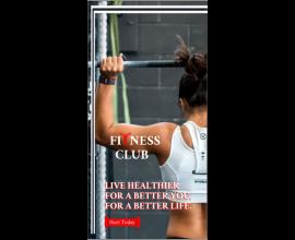 Fitness Club (600x1200)