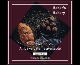 Baker's Bakery (1080x1080)