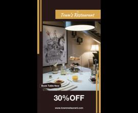 Town's Restaurant (1080x1920)