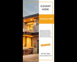 Elegant Home (600x1200)