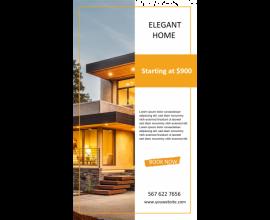 Elegant Home (1080x1920)