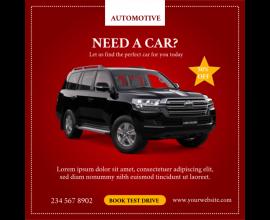 Automotive (1080x1080)