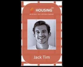 Housing I'd Card