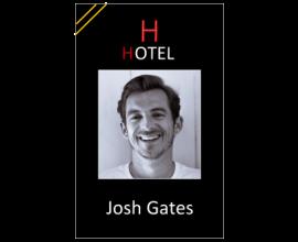 Hotel I'd Card