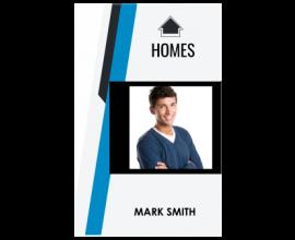 Homes I'd Card