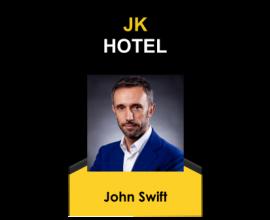 Jk Hotel I'd Card