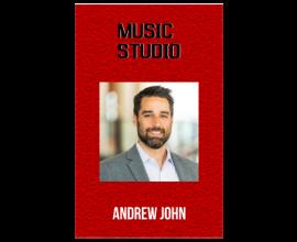 Studio I'd Card