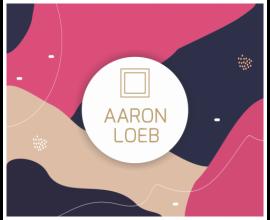 Aaron Loeb Mousepad