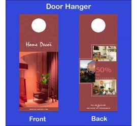 Home Decor Door Hanger