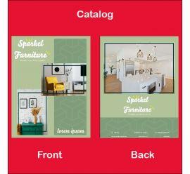 Sparkel Furniture Catalog