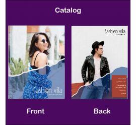 Fashion Villa Catalog