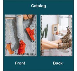 Foot Fashion Catalog