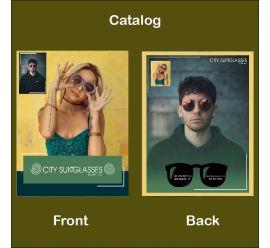 City Sunglasses Catalog