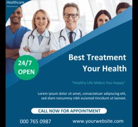 Healthcare (1080x1080)