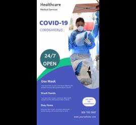 Healthcare Covid-19 Service (600x1200)
