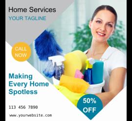 Home Service (1080x1080)