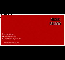 Studio Envelope