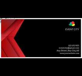 Event City Envelope
