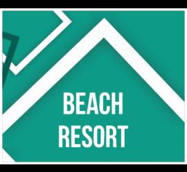 Resort Mousepad