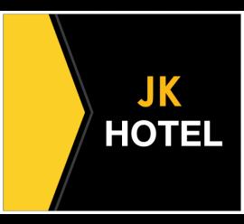 JK Hotel Mousepad