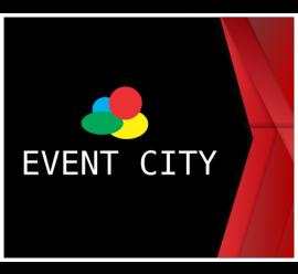 Event City Mousepad