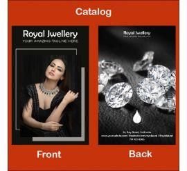 Royal Jwellery Catalog