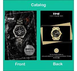 Watch Catalog