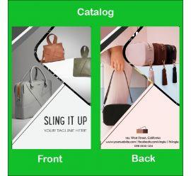 Sling It Up Catalog