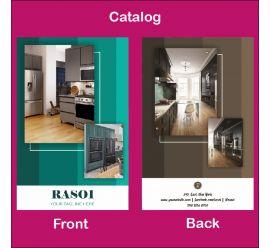 Rasoi Catalog