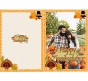 Beautiful Thanksgiving Card