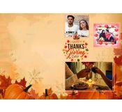 Sweet Thanksgiving Card