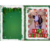 Beautiful Holiday Card