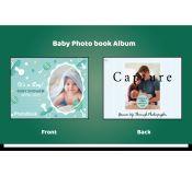 Baby Shower Photo Album