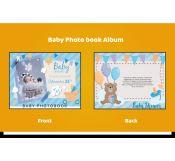 Baby Shower Photobook