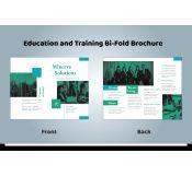 Training Center Brochure