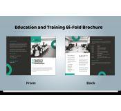 Teacher's Conference Brochure
