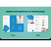 Dental Care Brochure