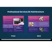 Repair Services Brochure