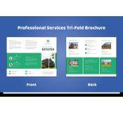 Real Estate Services Brochure