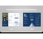 Architectural Services Brochure