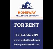 Printable Real Estate Signage