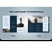 Adventure Tour Brochure