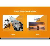 Photo Album For Travel