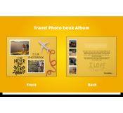 Travel Memories Photo Album