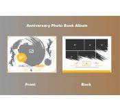 Anniversary Shoot Photo Album